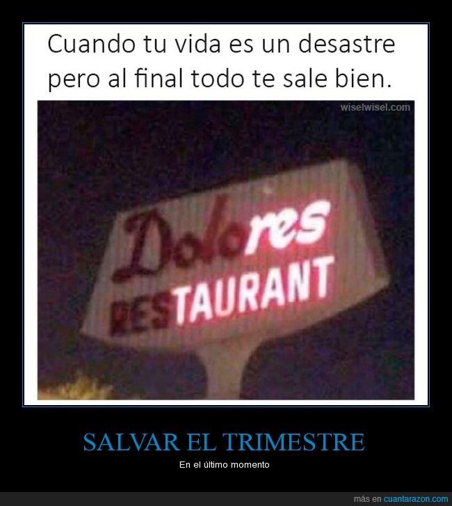 anuncio,letrero,restaurante