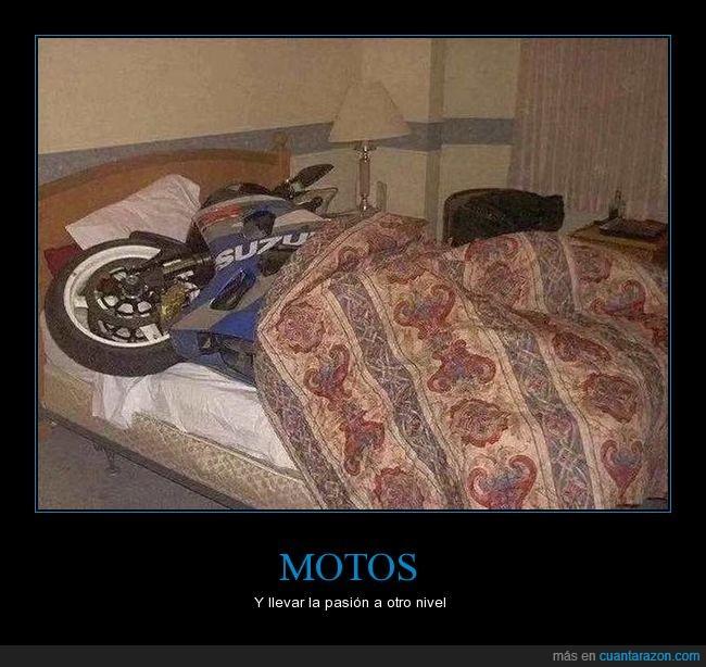 cama,dormir,jaja,moto,wtf