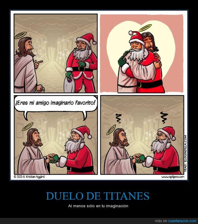 caricatura,cómic,dibujos,humor,Jesús,santa