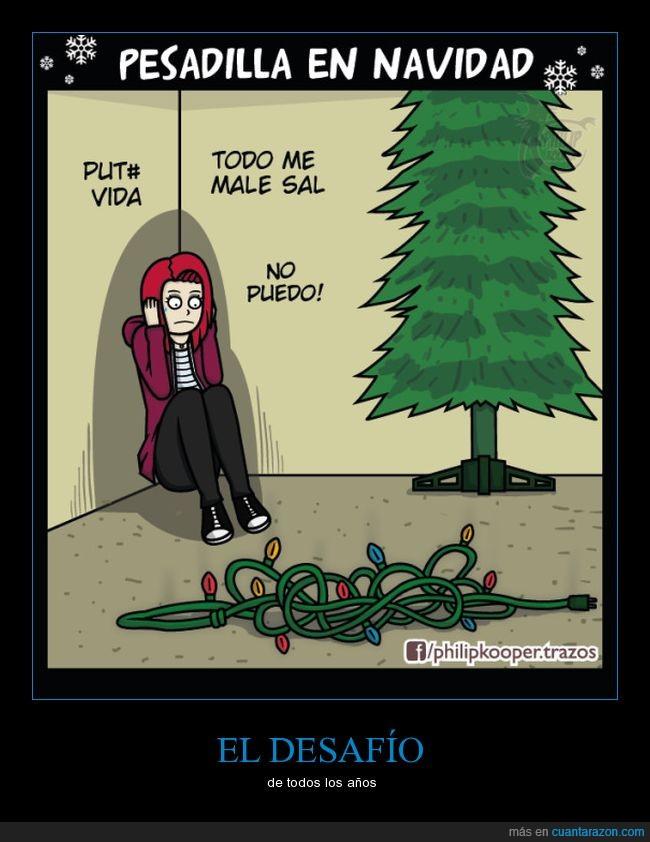 árbol,entropia,luces,navidad,nudos