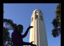 Enlace a De aquí a la Torre de Pisa