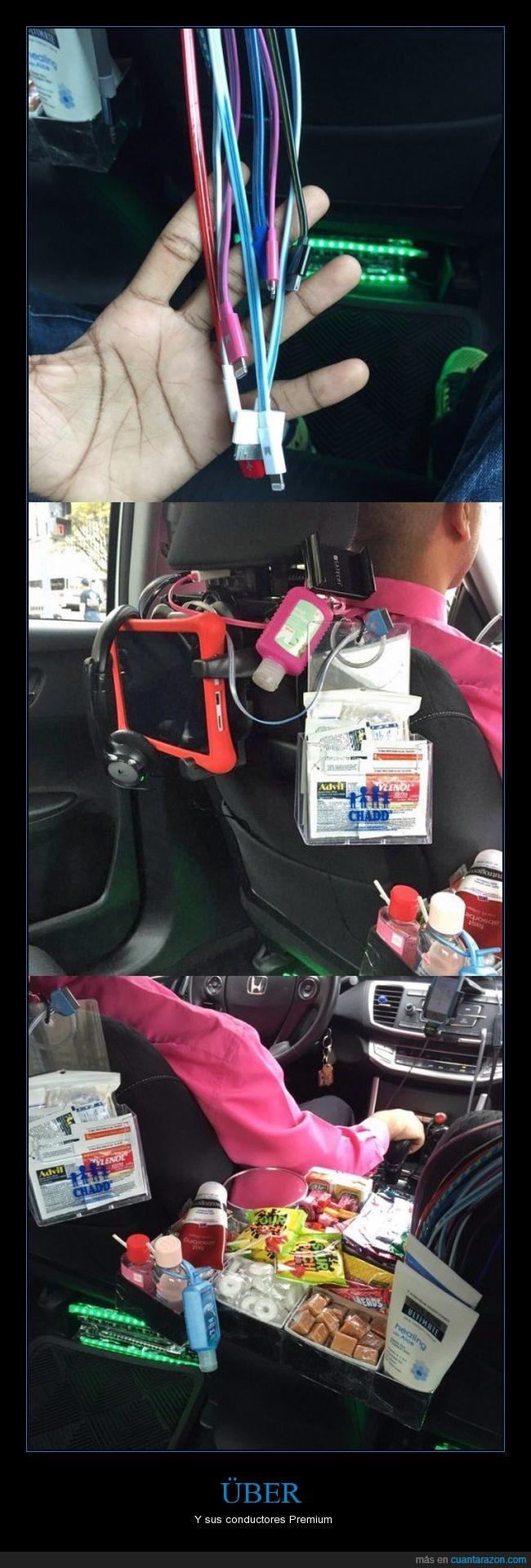 coche,conductor,premium,über