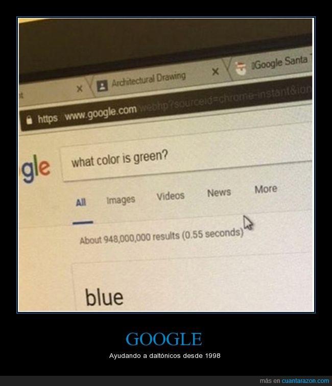 azul,buscar,daltónico,google,verde