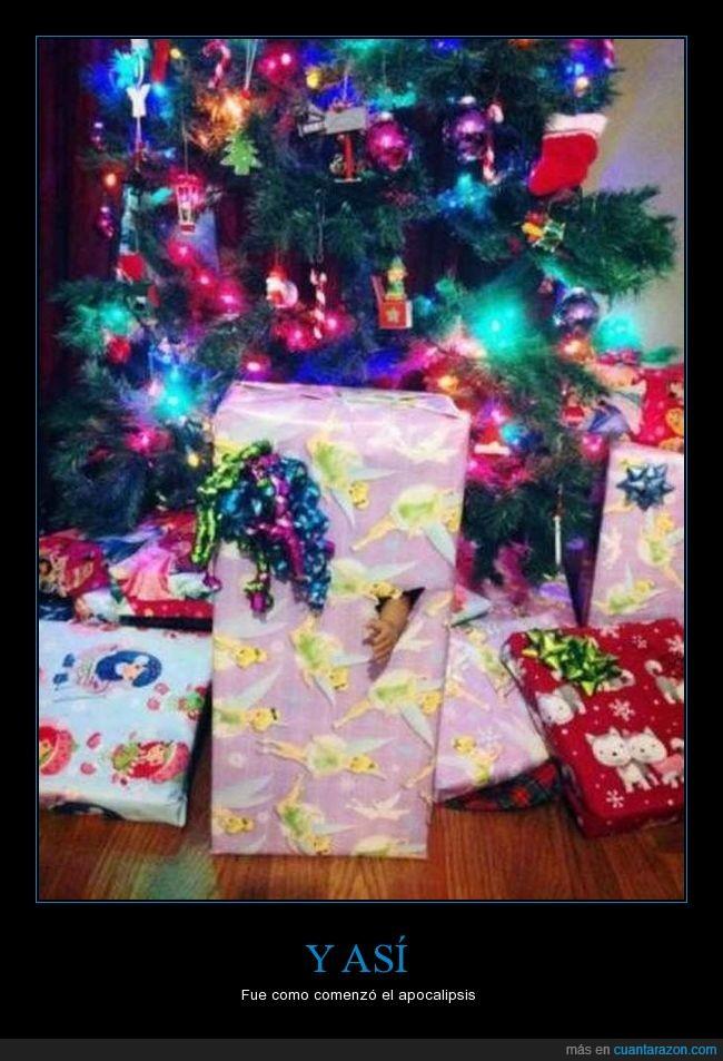 jaja,juguete,navidad,regalo,wtf