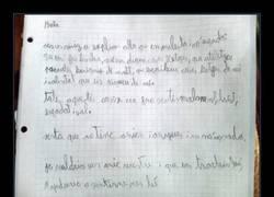 Enlace a Un niño catalán escribe esto a quienes le insultan por pintarse de princesa