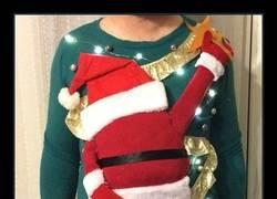 Enlace a Qué grima de jersei, por DIOS
