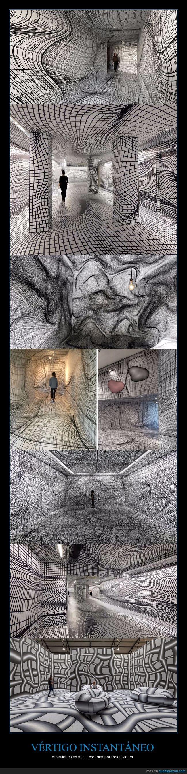 flipante,ilusion,ilusión óptica,peter kloger,vértigo