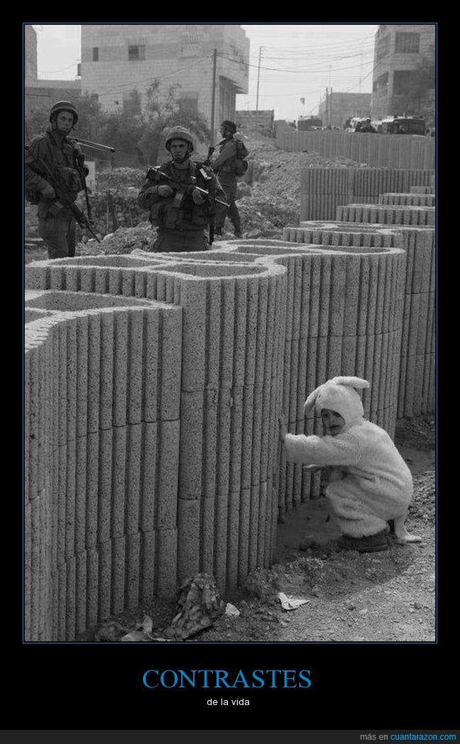 bebé,guerra,niño,soldados