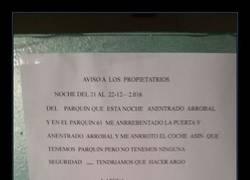 Enlace a ANENTRADO ARROBAL EN EL PARQUIN