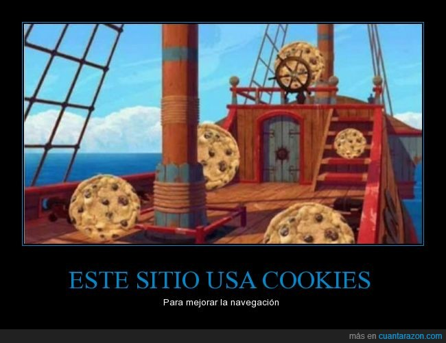 barco,cookies,galletas,navegar