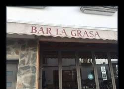 Enlace a BAR La Grasa