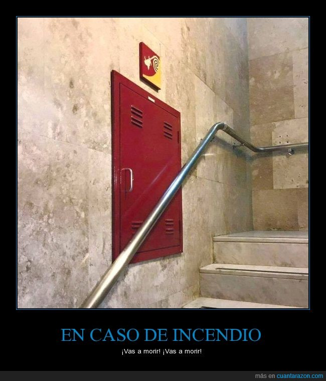 caliente,escalera,fail,hot,incendio,muerte,quema,¡llama a los bomberos!,¡oh sí!