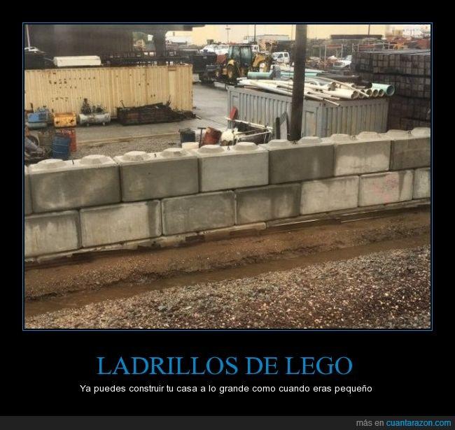 construir,ladrillos,lego