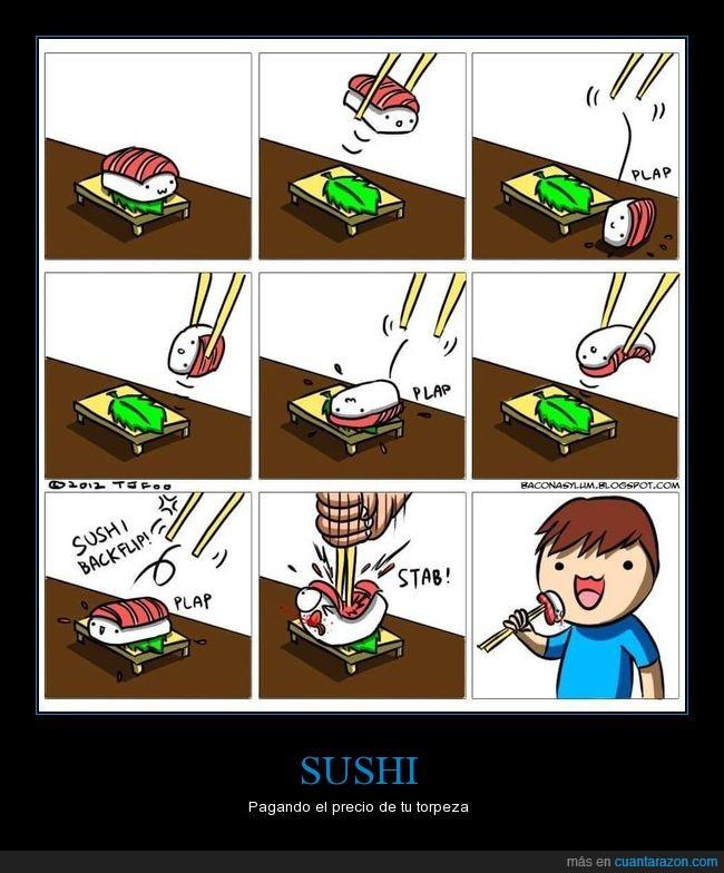 chopsticks,comer,palillos,sushi