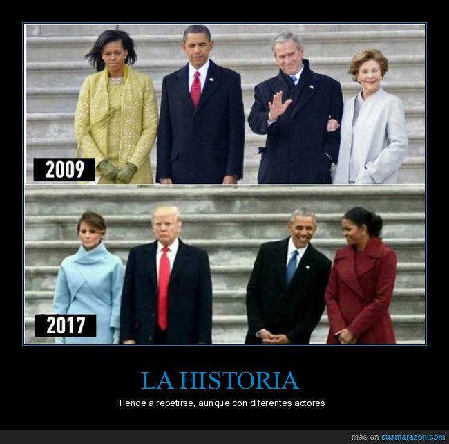 eeuu,obama,presidente,trump.posesion