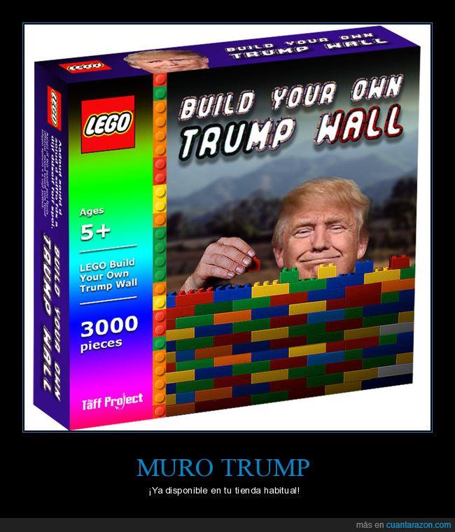 DonaldTrump,lego,makeamericagreatagain,trump