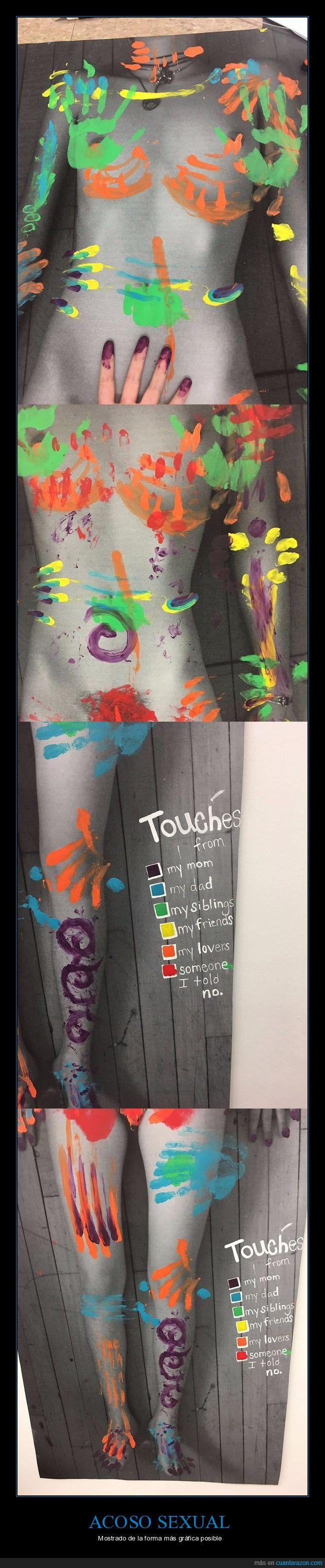 arte,cuerpo,pintura,tocar