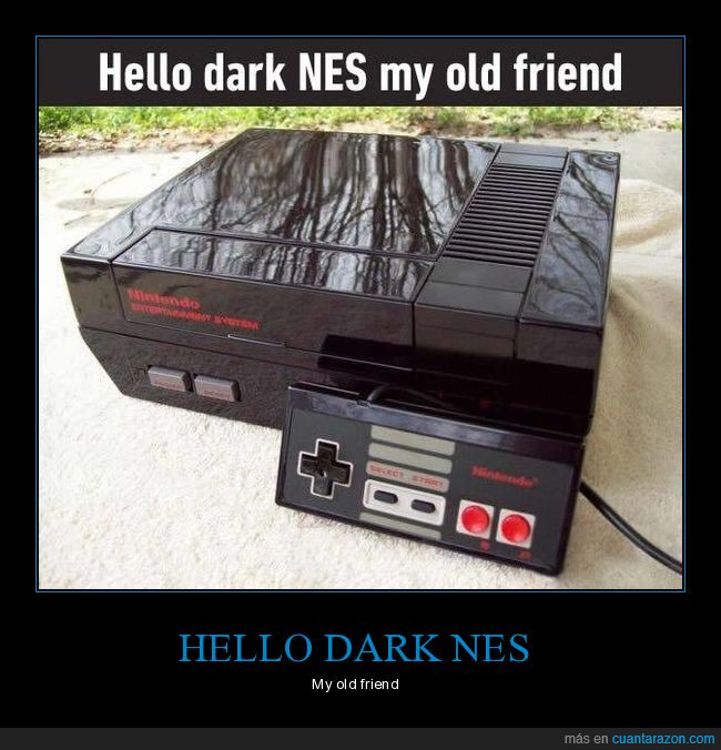 cancion,dark,nes,sound,the