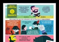Enlace a Breve historia de los pasaportes