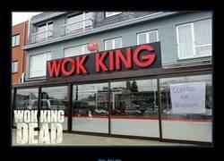 Enlace a WOK KING DEAD