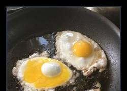 Enlace a ¿Un huevo albino?