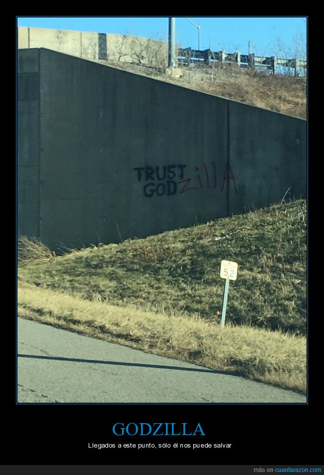 dios,god,godzilla,graffiti,pintada