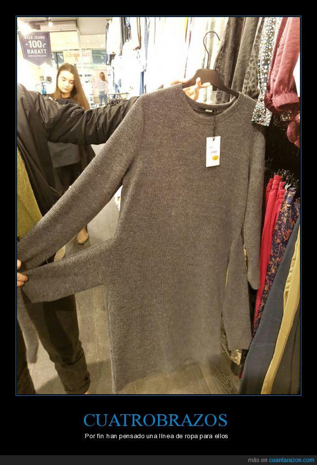 Ben 10,camisa,cuatrobrazos,jersei
