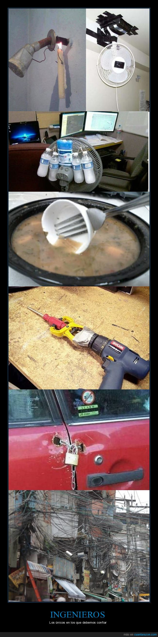 arreglar,chapuzas,ingeniería,ingeniero