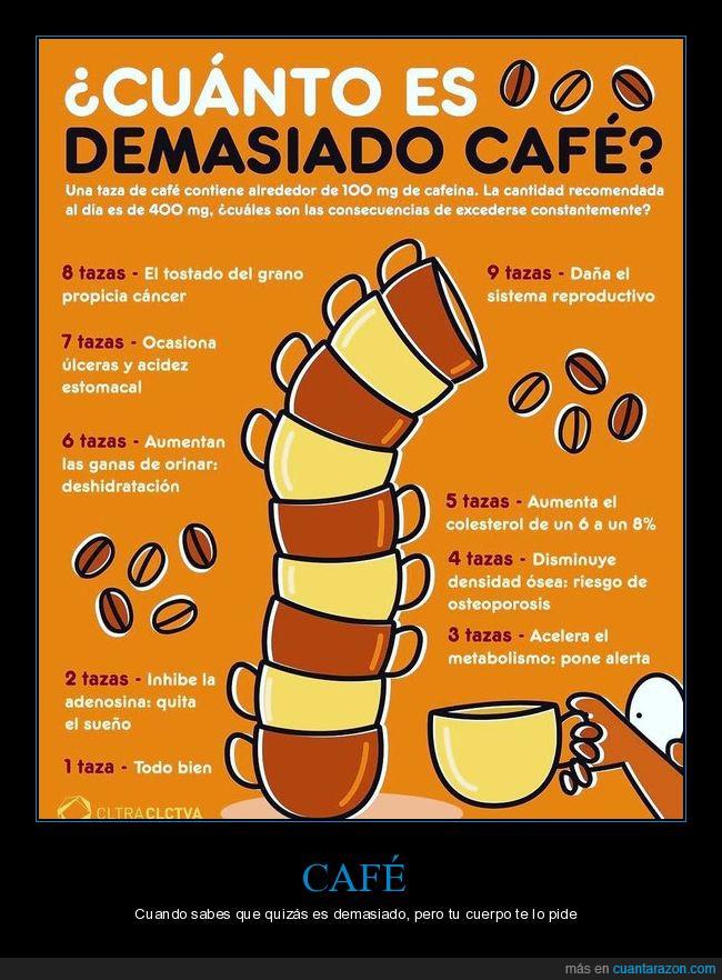 beber,café,demasiado,necesidad
