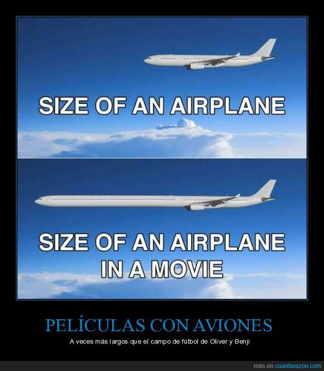 avión,largo,películas