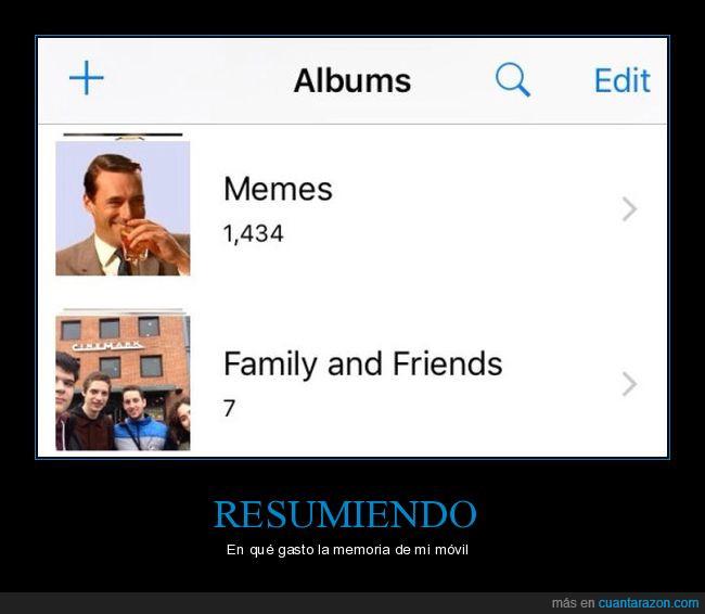 amigos,familia,fotos,memes,necesito una vida