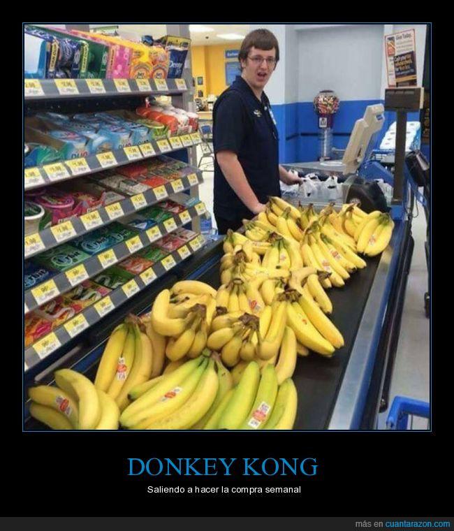 bananas,plátanos,supermercado