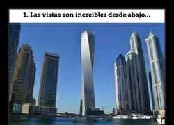 Enlace a 18 cosas muy excéntricas y locas que solo son posible en Dubai
