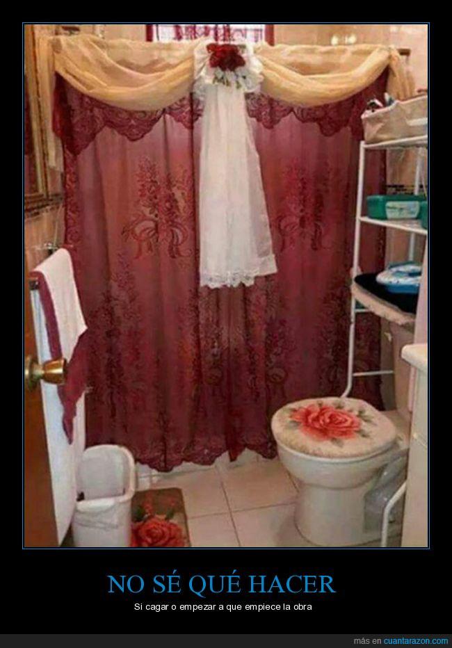baño,cagar,teatro,wc