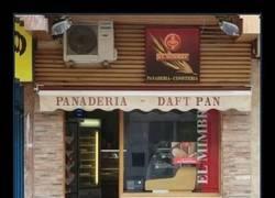Enlace a DAFT PAN