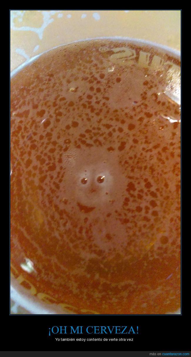alegre,birra,cara,cerveza,sonriente