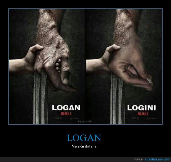 italiano,Logan,mano,meme