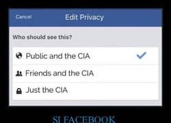 Enlace a Si FB fuera honesto