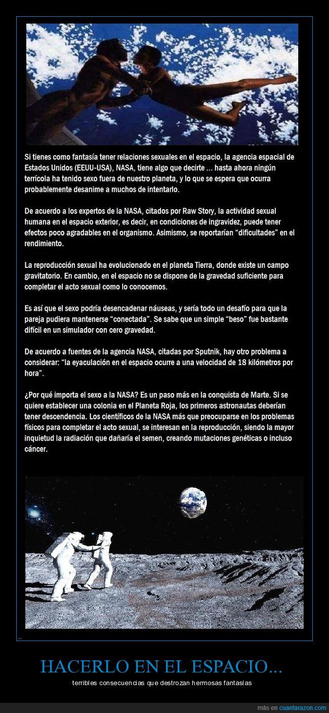 alguien seguro lo intentara,hacerlo o no hacerlo...,NASA