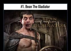 Enlace a Mr Bean ha sido photoshopeado en todo porque él LO ES TODO