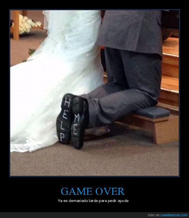 boda,casarse,help me,suela,zapato