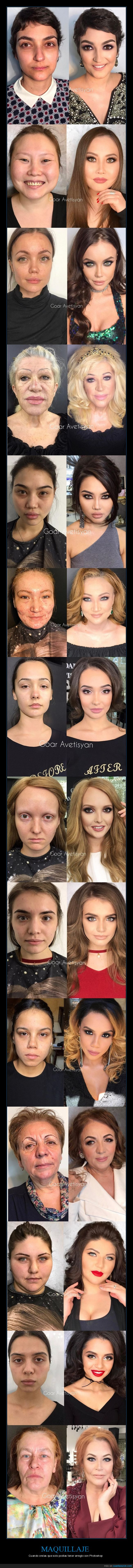 maquilladora,maquillaje,photoshop