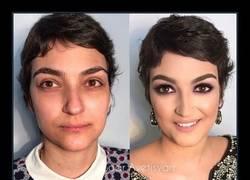 Enlace a Los trabajos de esta maquilladora parecen Photoshop, aunque parezca mentira