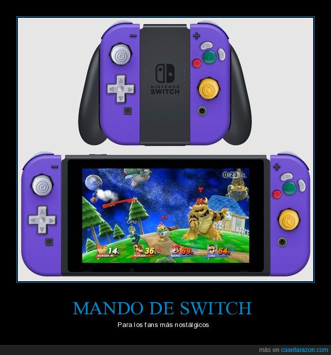 cube,game,mando,nintendo,switch