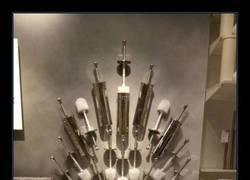 Enlace a IKEA sabe el trono que nos gusta a todos