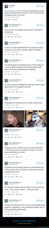 actriz,ama,anna kendrick,tweets