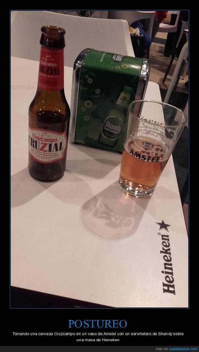 beer,Cerveza,heineken,mesa,postureo