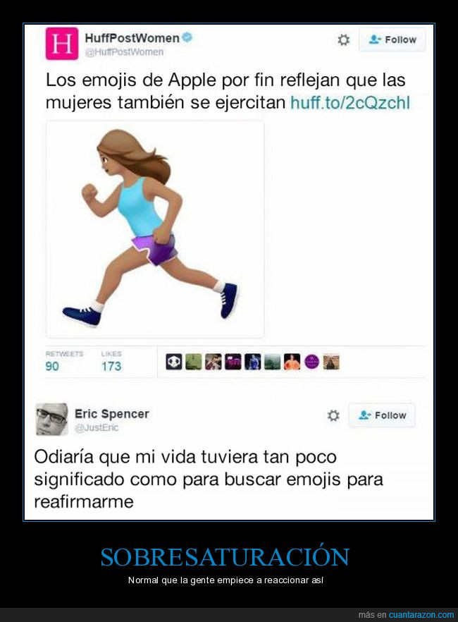 emoji,feminismo,huffington post