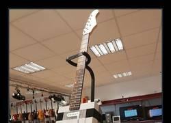 Enlace a Guitarra + Nintendo NES