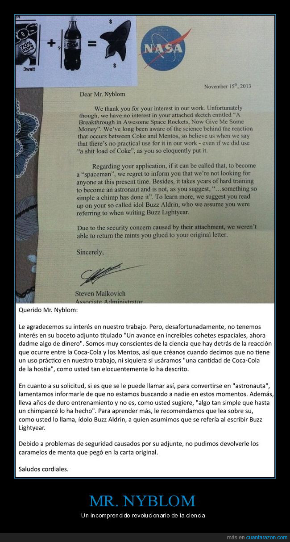 astronauta,boceto,carta,ciencia,mr. nyblom,nasa